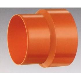 RIDUZIONE 100MX80F PVC
