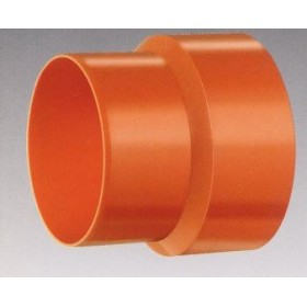 RIDUZIONE 160FX125M PVC