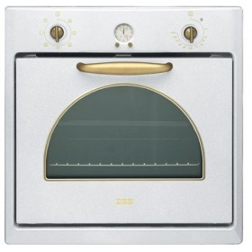 FRANKE FORNO COUNTRY 5600361 CM 65 M CLASSE A BIANCO