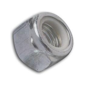 DADO ZINCATO M06X1.5 pz.1500