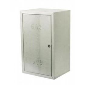 BOX CONTATORE GAS.ACQUA 45/33/23 ZINCATO