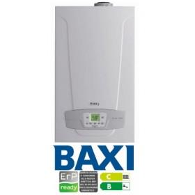 CALDAIA BAXI ECO5 COMPACT+  24 DOPPIO SCAMBIATORE ERP